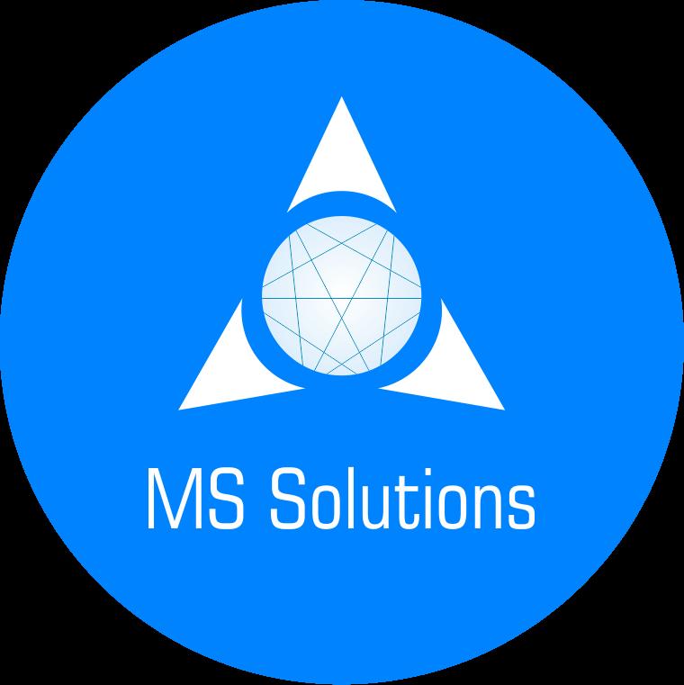 MS Solutions - სკოლის მენეჯმენტის სისტემა