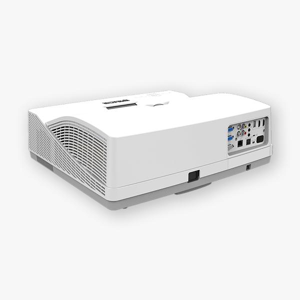 IQ Laser პროექტორი V2 WXGA