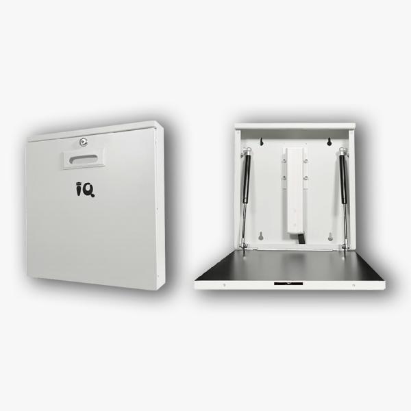 IQView E6811 კედლის დოკუმენტ კამერა