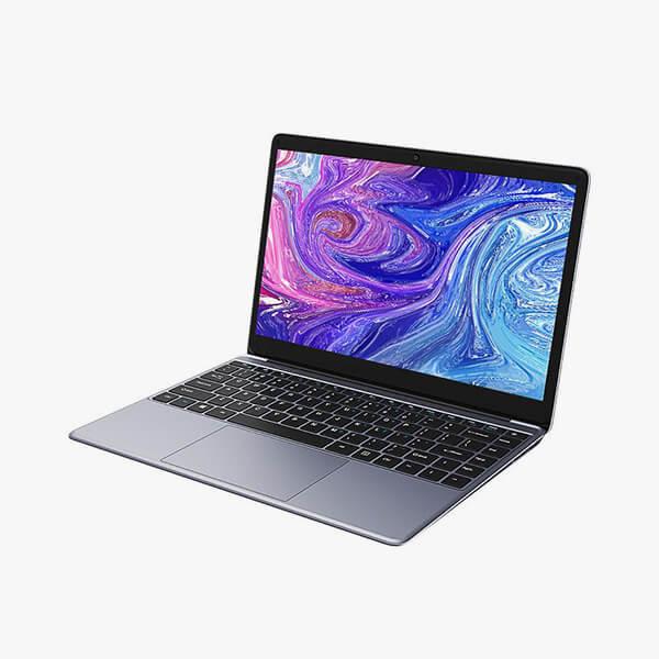 ნოუთბუქი CHUWI HeroBook Pro 14.1'' IPS Celeron® N4000, 8GB RAM+256GB SSD