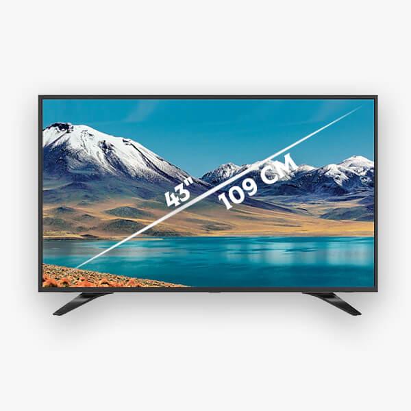 ტელევიზორი Hitachi - LD43HTS10H 43 ინჩი (109სმ) FHD