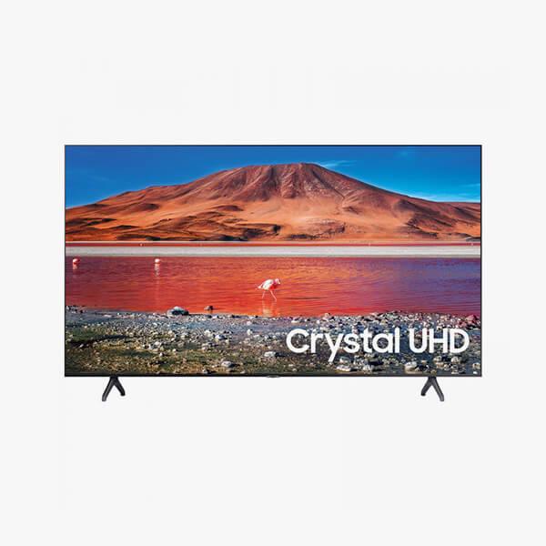 ტელევიზორი SAMSUNG - UE50TU7170UXRU 50 ინჩი (127 სმ) UHD