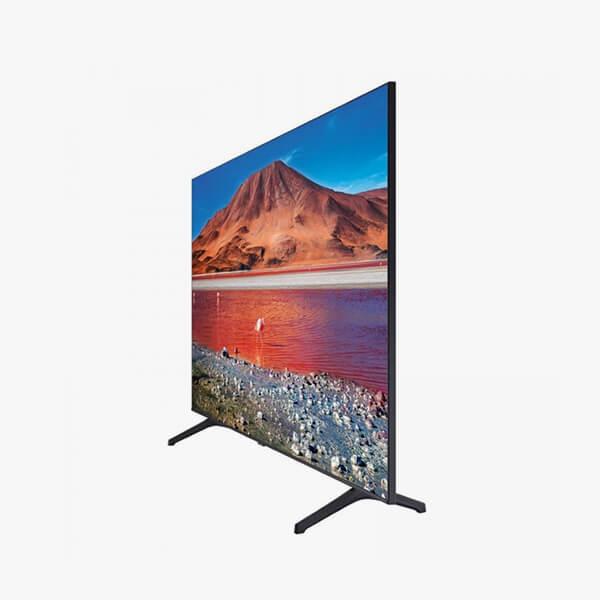 ტელევიზორი SAMSUNG - UE43TU7170UXRU 43 ინჩი (109სმ) UHD