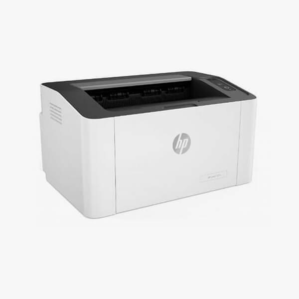 პრინტერი: HP Laser 107a  - 4ZB77A