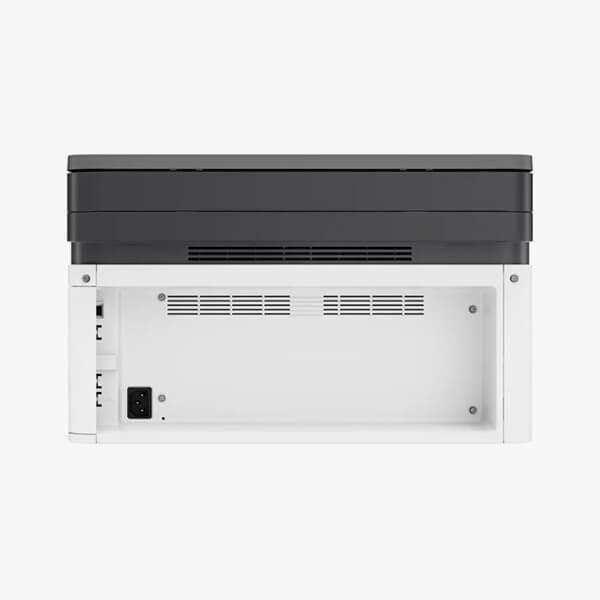 მრავალფუნქციური პრინტერი: HP Laser MFP 135w Printer - 4ZB83A