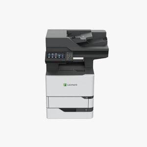 პრინტერი - Lexmark MX722adhe Mono Monochrome Laser Multifunctional Printer