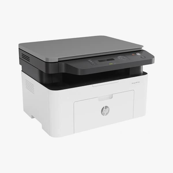 მრავალფუნქციური პრინტერი: HP Laser MFP 135a