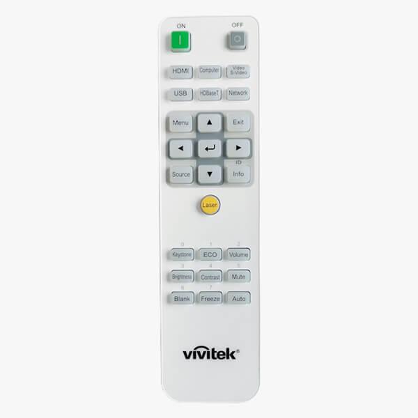 ლაზერული პროექტორი Vivitek DH3660Z Projector Laser Lamp-Free